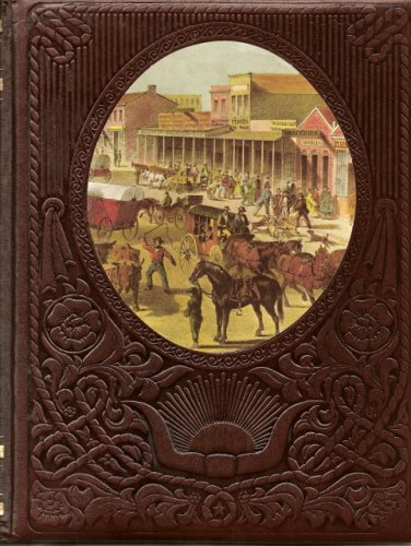 Townsmen (Old West Ser), Keith Wheeler, Editors Of Time-Life Books