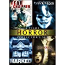 Horror Collector's Set V.7