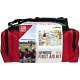 Lifeline Team Sports Medic First Aid Kit - 207 Pieces