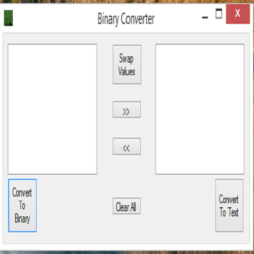 Pc binary converter download