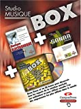 Studio Musique Box (avec CD-ROM)
