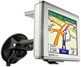 Garmin nvi 360 3.5-Inch Bluetooth Portable GPS Navigator with Text-To-Speech