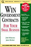 img - for Win Government Contracts for Your Small Business book / textbook / text book