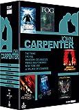 echange, troc John Carpenter - Coffret - Fog + Invasion Los Angeles + New York 1997 + Prince des Ténèbres + The Thing + Le villlage des dam