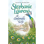 A Comfortable Wife | Stephanie Laurens