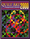 img - for Quilt Art Engagement Calendar book / textbook / text book