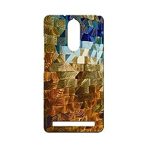 G-STAR Designer Printed Back case cover for Lenovo K5 Note - G4422