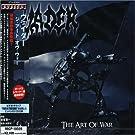 Art of War,the [+1 Bonus]