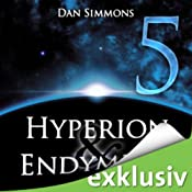 H&ouml;rbuch Hyperion & Endymion 5