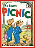 The Bears' Picnic (Beginner Series) (0001714023) by Berenstain, Stan
