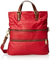 Fossil Explorer Shoulder Bag by Fossil