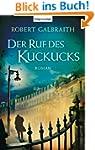 Der Ruf des Kuckucks: Roman (CORMORAN...
