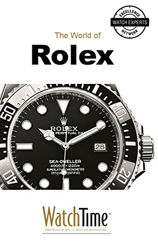 the-world-of-rolex-discover-100-years-of-rolex-chronometers-and-rolex-oyster-watches-guidebook-for-l