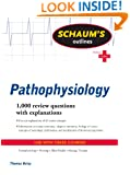 Schaum's Outline of Pathophysiology (Schaum's Outline Series)