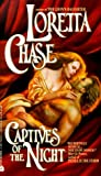 Captives of the Night (0380766485) by Chase, Loretta