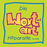 Die Wortart Hitparade für Kids. Wortarten - spielend leicht, CD