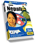 Talk Now Learn Nepali: Essential Word...