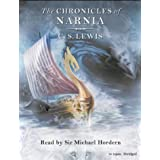 The Chronicles of Narnia CD Gift Set (The Chronicles of Narnia)by C. S. Lewis