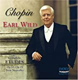 Chopin Etudes (Complete)