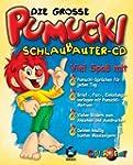 Die gro�e Pumuckl Schlaubauter-CD