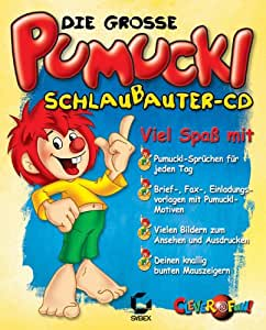 Die große Pumuckl Schlaubauter-CD