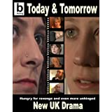 Today and Tomorrow - DVD Oneby Anastasia Ampatzoglou