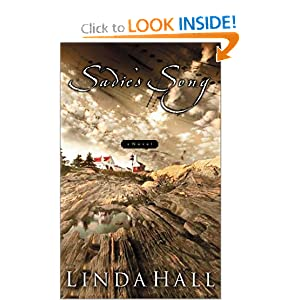 """Sadie's Song"" by Linda Hall :Book Review"