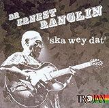 echange, troc Ernest Ranglin - Ska Wey Dat