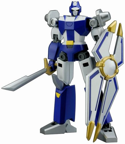 "GN-U DOU Super Robot Selection - 011 Kenryu (6"" Action Figure)"