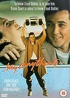 Say Anything [1989] [DVD]