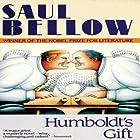 Humboldt's Gift Hörbuch von Saul Bellow Gesprochen von: Christopher Hurt