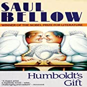 Humboldt's Gift | [Saul Bellow]