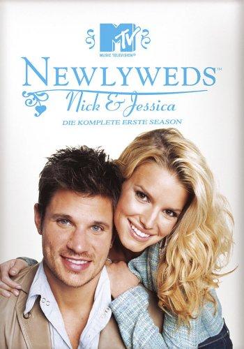 Newlyweds - Nick & Jessica - Die komplette erste Season [2 DVDs]