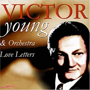 Victor Young Amp Orchestra