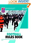2016 NFHS Football Rules Book