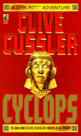 Image for Cyclops (Clive Cussler)