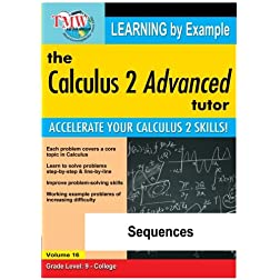 Calculus 2 Advanced Tutor: Sequences