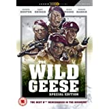 The Wild Geese: Special edition [1978] [DVD]by Richard Burton