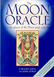 img - for The Moon Oracle: Let the Phases of the Moon Guide Your Life book / textbook / text book