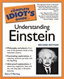The Complete Idiot's Guide to Understanding Einstein, Second Edition (1592571859) by Gary F. Moring