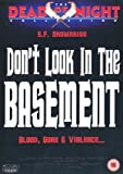 echange, troc Don't Look In The Basement [Import anglais]