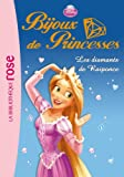 Bijoux de Princesses 04 - Les diamants de Raiponce