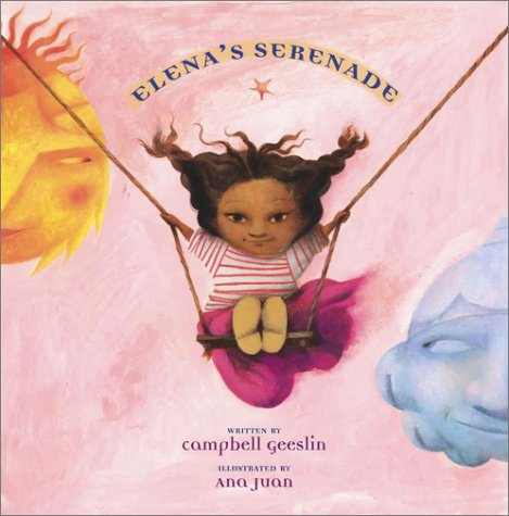 Elena's Serenade (Americas Award for Children's and Young Adult Literature. Commended (Awards))