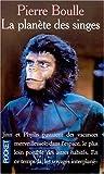 echange, troc Pierre Boulle - La Planète des singes