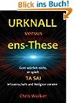 Urknall versus ens-These