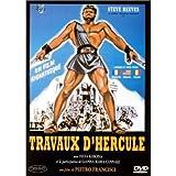 Hercules [DVD][1958]