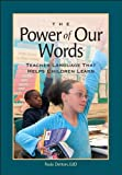 img - for The Power of Our Words (text only) by A. Yang P. Denton book / textbook / text book