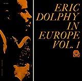 イン・ヨーロッパ VOL.1 [Limited Edition] / エリック・ドルフィー, チャック・イスラエル, ベント・アクセン, エリック・モーズホルム, ヨルン・エルニフ (演奏) (CD - 2009)