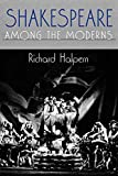 img - for Shakespeare among the Moderns book / textbook / text book