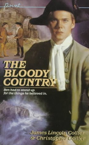 The Bloody Country (Point), James Lincoln Collier